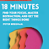 18 Minutes - Book Summary - Peter Bregman - Summaries World