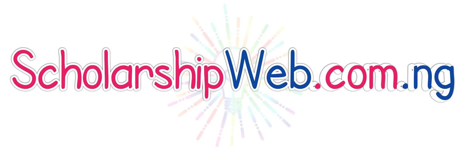 Scholarship Web Nigeria