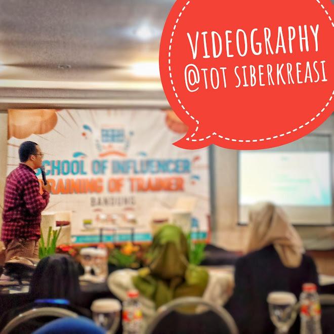 Belajar Videography ala Film Maker Muslim