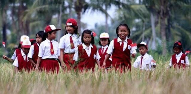 IPM Dan Pemerataan Pendidikan