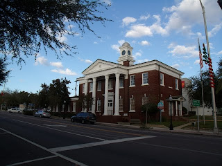 City Hall en Tarpon Springs