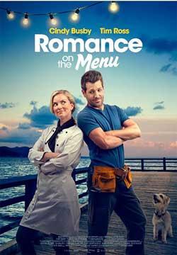 Romance on the Menu (2020)