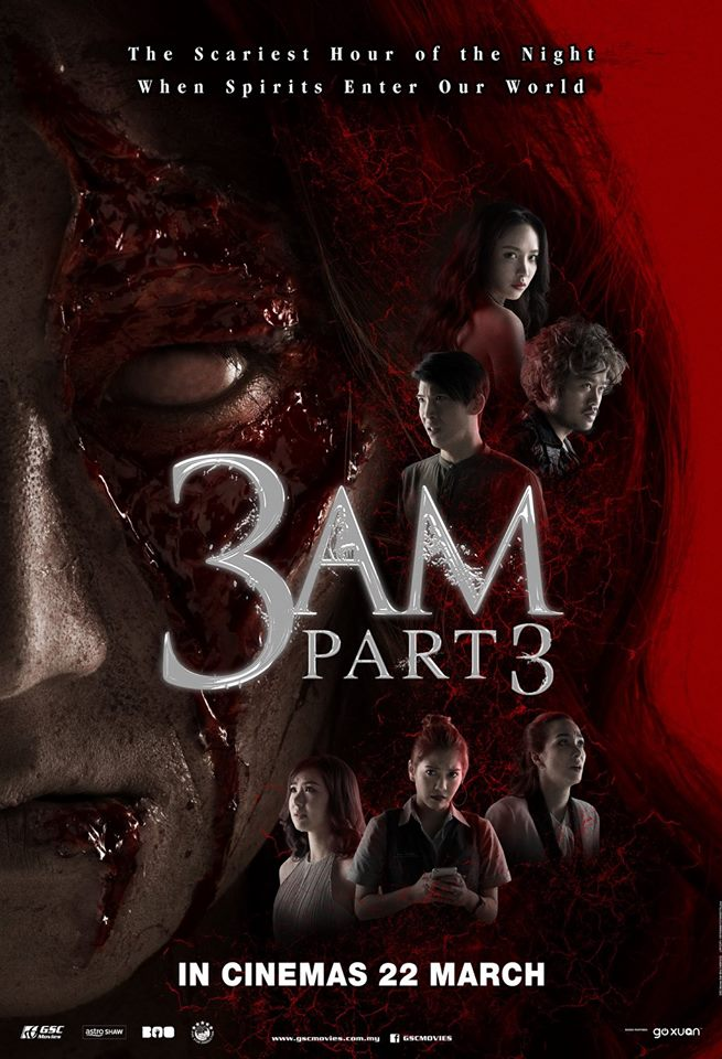 Download 3 AM: Part 3 (2018) HC HDRip Subtitle Indonesia
