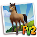Fv 2 Buckskin Tennessee Walking Horse (baby ,adult,prized)