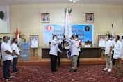 Fatoni Lantik Pengurus MAPPILU PWI se-Provinsi Sulut Periode 2020-2025