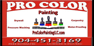 Quality Jacksonville painting company few comprehend!