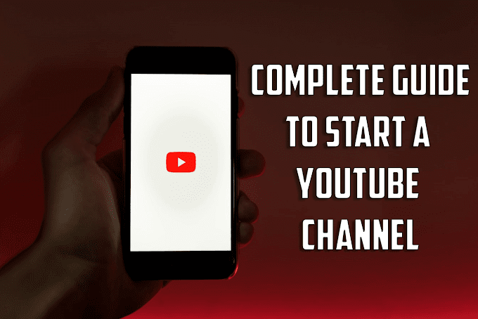 Earn Money from Youtube in Pakistan | A Complete Guide To Start A Successful Youtube Channel