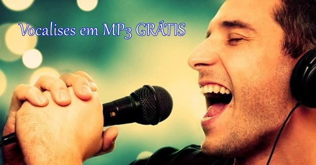 vocalizes em mp3 para