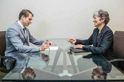Ini 5 Cara Mempersiapkan Wawancara Kerja yang Perlu Anda Ketahui