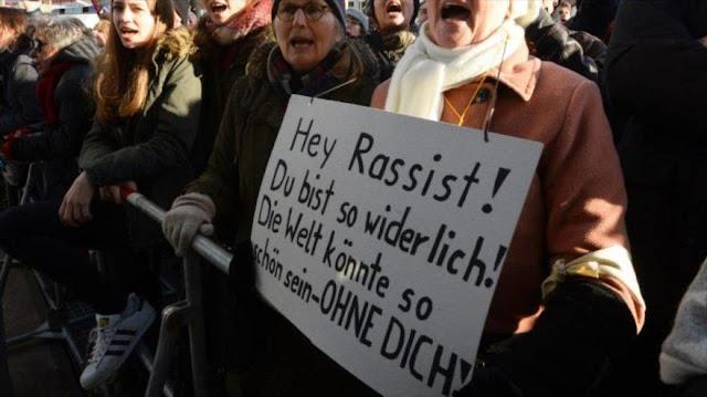 La verdad detrás de masiva agresión sexual por refugiados en Alemania