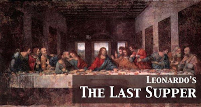 Mysterious Secrets From Last Supper Paintings