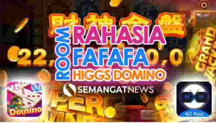 Trik Rahasia Jackpot Fafafa Higgs Domino Island RP