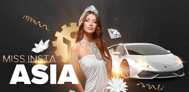 Miss Insta Asia
