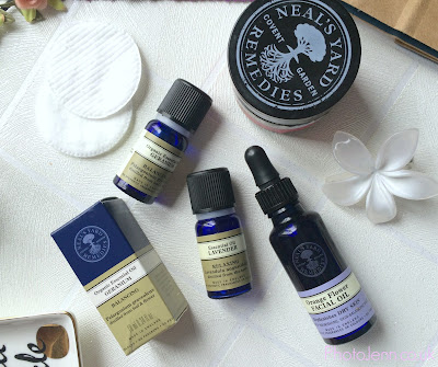 neals-yard-skincare-wedding-preperation-essential-oils-review