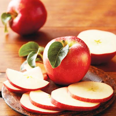 thủ tục nhập khẩu quả táo