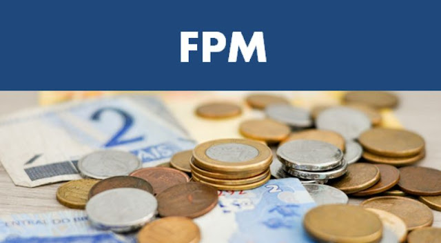 Em janeiro, Manoel Ribas recebeu quase R$ 3 milhões de FPM, ITR e outros