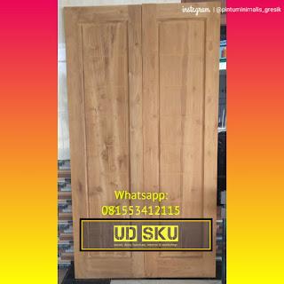 Kusen-pintu-kuputarung-jati-minimalis-kamper-surabaya-sidoarjo