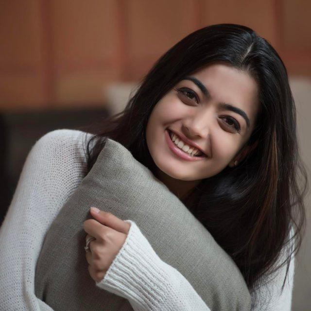 Rashmika Mandanna Biography in hindi