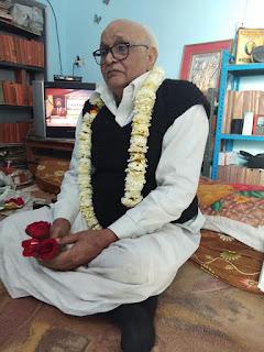 साहित्यकार डॉ. हृदय नारायण पांडेय