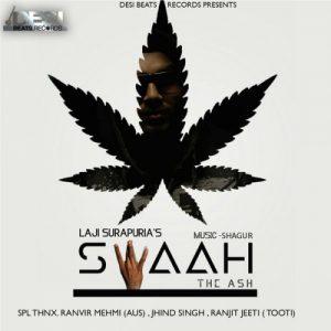 Swaah – The Ash Punjabi