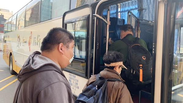 228連假搭客運超划算 好康優惠省荷包