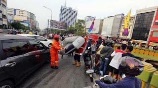 HBKB di Jakbar Pindah Lokasi ke Jalan Hayam Wuruk
