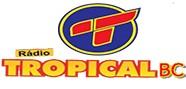 Rádio Tropical BC de Balneário Camboriú - Santa Catarina