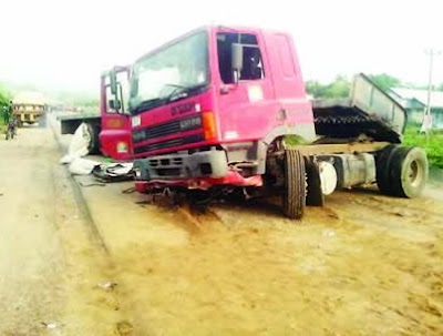 girl sent home paying school fees killed by truck