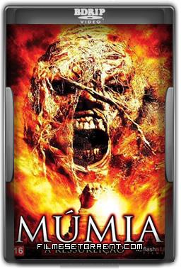 Mumia A Ressurreição Torrent BDRip Dual Áudio