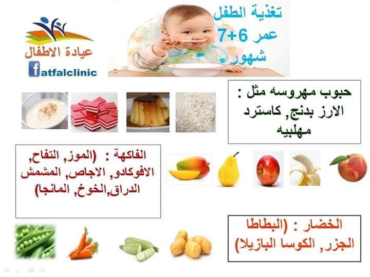 نصائح هامة في تغذية الاطفال وكمية الماء التى يحتاجها