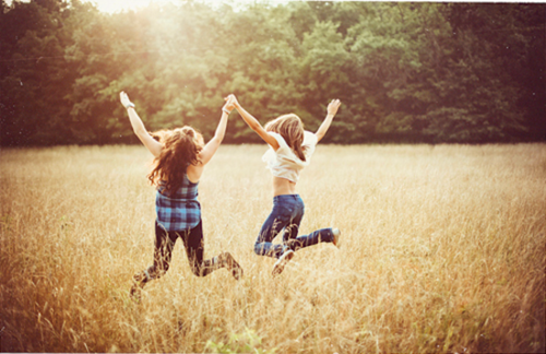 Những câu nói cảm ơn dành cho người bạn thân hay nhất