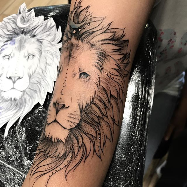 66 small and large tattoo Ideas for men & women