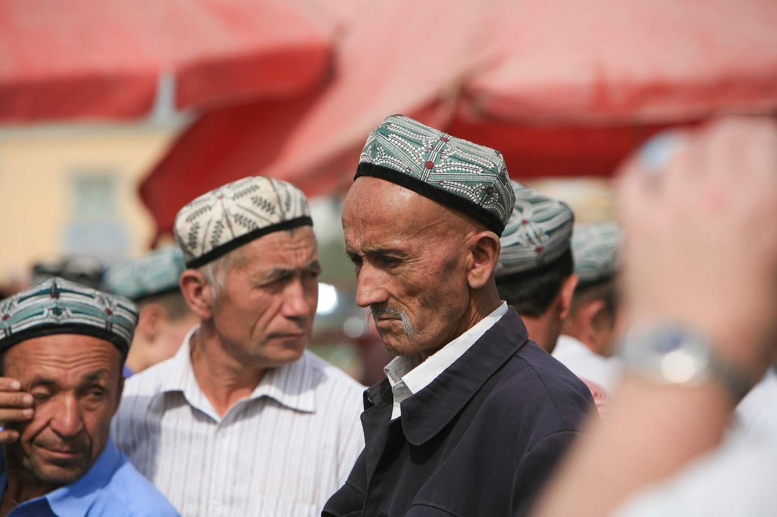 Pemimpin Uighur: Kami Mengalami Genosida Besar-Besaran