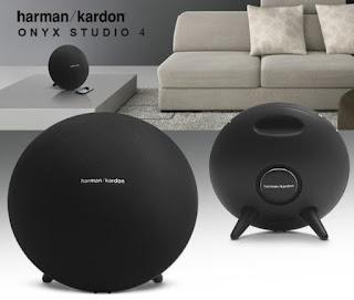 Speaker Bluetooth Harman Kardon Onyx Studio 4