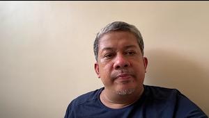 Fahri Hamzah Wakil Ketua Umum DPP Partai Gelora : Mengajak Warga Bima Pilih Paslon SYAFA'AD.