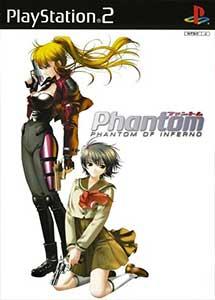 Phantom Phantom of Inferno PS2 ISO (NTSC-J) (MG-MF)