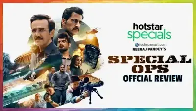 special ops,special forces,speial ops full review,special ops review,special ops neeraj pandey hotstar series,hotstar special ops review,