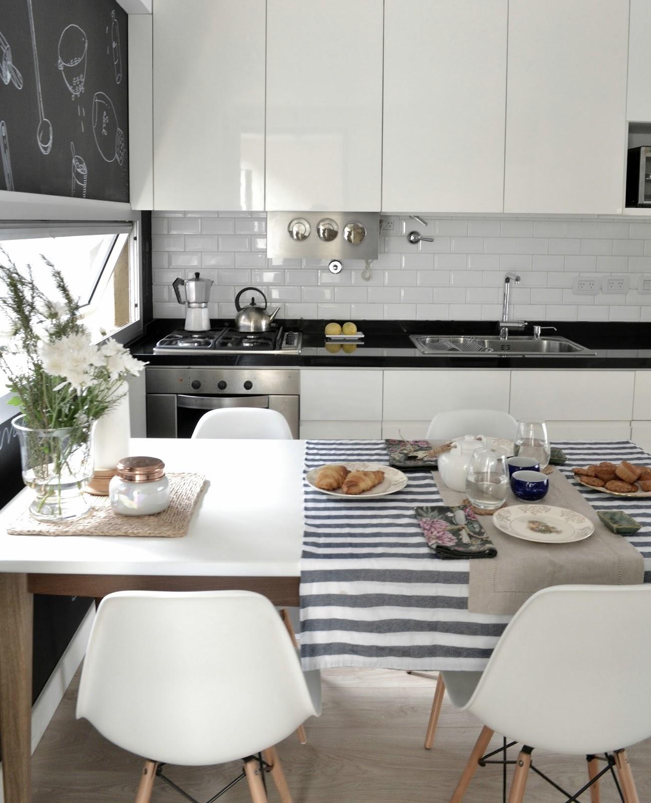 Alma deco buenos aires - Muebles de cocina salguero ...