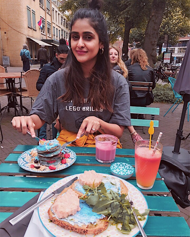 The Top 5 Most Instagrammable Cafes In The Hague For The Love Of Fashion And Other Things Indian Fashion And Style Blog