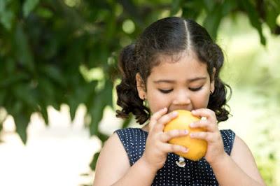 getah buah buahan