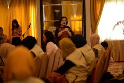 Forest Talk Bersama Blogger Pekanbaru, Menuju Pengelolaan Hutan Lestari