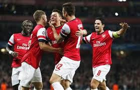 terlebih Arsenal isu terkini ini haru mengikuti beberapa kompetisi Jadwal Arsenal 2013-2014 Lengkap