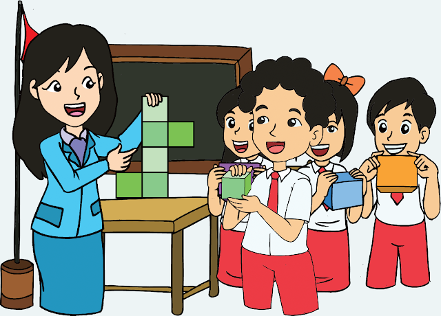 7 Usaha Guru Agar Minat Belajar Siswa Meningkat