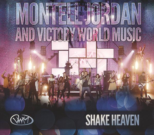 Montell Jordan and Victory World Music - Shake Heaven [2011]