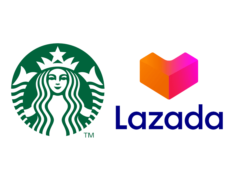 Starbucks Flagship Store on Lazada Philippines coming soon?