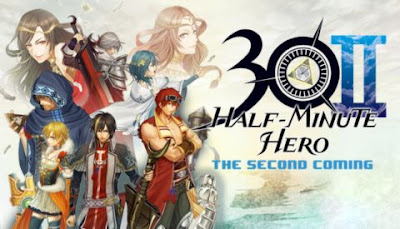 Download Half Minute Hero The Second Coming Free PC Game