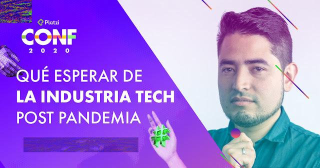 Freddy Vega Platzi Conf