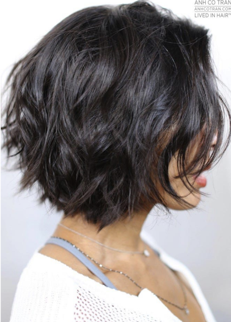 short hairstyles 2019 hottest haircut for women