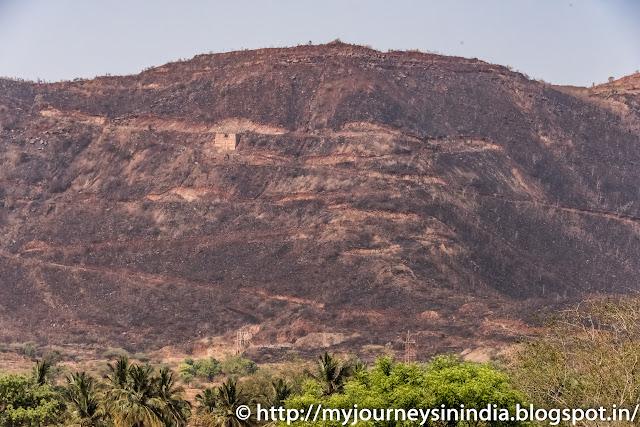 Redhills of Sandur