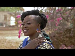 Obaa Nancy - Oko Ataade3 (Official Video)